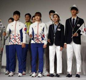 Τρομεροί οι Νοτιοκορεάτες: Έφτιαξαν Ολυμπιακές στολές που απωθούν τα κουνούπια, εναντίον του Ζίκα - Κυρίως Φωτογραφία - Gallery - Video