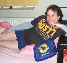 Δελέαζε γυναίκες από το ίντερνετ, της βασάνιζε και της δολοφονούσε μαζί με την πρώην σύζυγο του   - Κυρίως Φωτογραφία - Gallery - Video