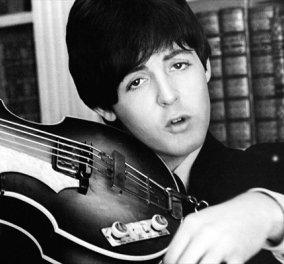 Ο Paul McCartney εξομολογείται: Μετά τη διάλυση των Beatles έπεσα σε κατάθλιψη - Κυρίως Φωτογραφία - Gallery - Video