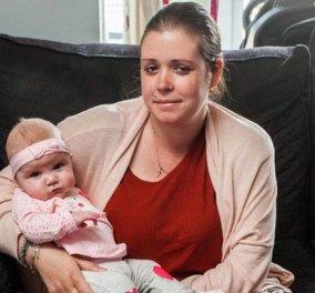 Πήγε στο νοσοκομείο να γεννήσει το 8ο παιδί της και έφυγε χωρίς πόδια - Γιατί από λάθος της ακρωτηρίασαν και τα δύο   - Κυρίως Φωτογραφία - Gallery - Video