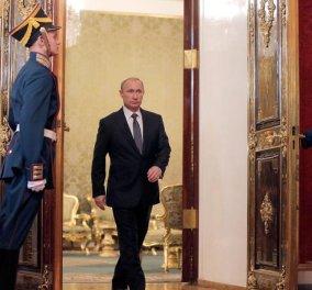Απόρθητο φρούριο η Βουλιαγμένη: Δείτε σε βίντεο τους ελεύθερους σκοπευτές γύρω από το ξενοδοχείο που θα μείνει ο Πούτιν - Κυρίως Φωτογραφία - Gallery - Video
