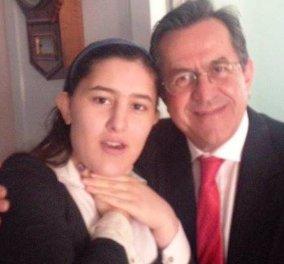 Δύσκολες ώρες για την 17χρονη κόρη του Νίκου Νικολόπουλου που υπέστη ανακοπή καρδιάς   - Κυρίως Φωτογραφία - Gallery - Video