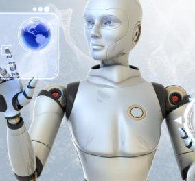 """Τρόμος ή """"μαύρη"""" αλήθεια; Τα ρομπότ θα αντικαταστήσουν σχεδόν παντού τους εργαζομένους   - Κυρίως Φωτογραφία - Gallery - Video"""
