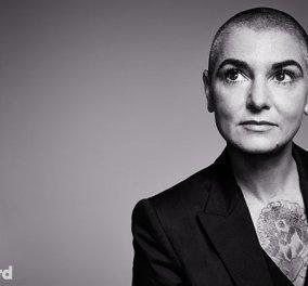 Θρίλερ στο Χόλιγουντ: Αγνοείται από την Κυριακή η διάσημη τραγουδίστρια Σινίντ Ο' Κόνορ - Φόβοι για αυτοκτονία - Κυρίως Φωτογραφία - Gallery - Video