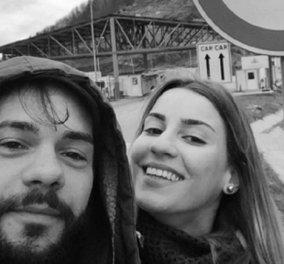 23χρονη Ελληνίδα έσωσε τον Βούλγαρο χορευτή φίλο της από ηλεκτροπληξία αλλά πέθανε στην αγκαλιά του στο μπάνιο - Κυρίως Φωτογραφία - Gallery - Video