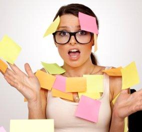 Θέλεις να ξεφορτωθείς το άγχος σου; - Κυρίως Φωτογραφία - Gallery - Video