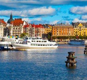 Απαγόρευση πτήσεων στη Στοκχόλμη μετά την εξαφάνιση του Airbus της Egyptair -  Kαλούν όλα τα αεροπλάνα να προσγειωθούν  - Κυρίως Φωτογραφία - Gallery - Video