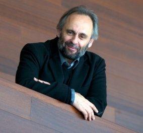 Με απόφαση ΣτΕ: Οριστικά εκτός Εθνικού Θεάτρου ο καλλιτεχνικός διευθυντής Σωτήρης Χατζάκης - Κυρίως Φωτογραφία - Gallery - Video