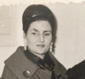Η μάνα μου: «Μανούλα μου, πόσο υπέρκομψη ήσουν! Γι' αυτό και δεν σε ένοιαζε που σε έλεγαν Κατίνα»  - Κυρίως Φωτογραφία - Gallery - Video