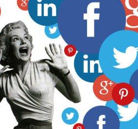 Good news: Τα social media είναι το καλύτερο «όπλο» στον αγώνα κατά του καπνίσματος  - Κυρίως Φωτογραφία - Gallery - Video