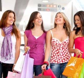 Ετοιμαστείτε για ψώνια - Με τις Ενδιάμεσες Εκπτώσεις επιστρέφει από την Τετάρτη η Αγορά - Κυρίως Φωτογραφία - Gallery - Video