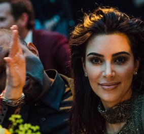Ήταν όλοι εκεί στο πάρτι για τα 100 χρόνια της Vogue: Kαρντάσιαν, Κέιτ Μος, Ντέμι Μουρ, Κατράντζου σε λαμπερές εμφανίσεις - Κυρίως Φωτογραφία - Gallery - Video
