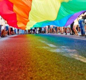 Αυτό είναι το σποτ του Athens Gay Pride που απέρριψε 2 φορές το ΕΣΡ (βίντεο)  - Κυρίως Φωτογραφία - Gallery - Video