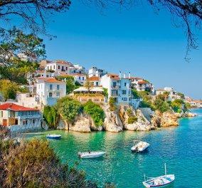 Good News: Επιτέλους η Θεσσαλονίκη συνδέθηκε ακτοπλοϊκά με Σκιάθο,  Σκόπελο και Αλόννησο   - Κυρίως Φωτογραφία - Gallery - Video