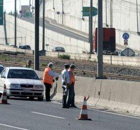 Τι έδειξε η αυτοψία στο μέρος που κάηκε το αυτοκίνητο του Π. Μαυρίκου - Προσπάθησε να βγει, αλλά... - Κυρίως Φωτογραφία - Gallery - Video