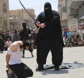 Στα χέρια του συριακού στρατού ο δήμιος του Ισλαμικού Κράτους «Μπουλντόζας» - Κυρίως Φωτογραφία - Gallery - Video
