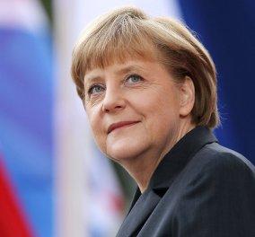 Μέρκελ: Να σταματήσουμε την έξοδο άλλων χωρών από την Ε.Ε - Γονατίζουν οι αγορές   - Κυρίως Φωτογραφία - Gallery - Video