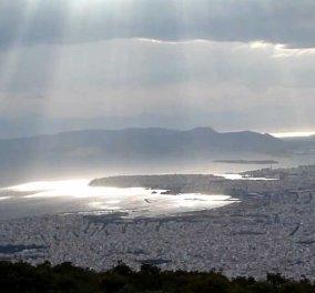 Εντυπωσιακό: Oι καταιγίδες που έπληξαν την Αττική σε ένα timelapse που πρέπει να δείτε - Κυρίως Φωτογραφία - Gallery - Video