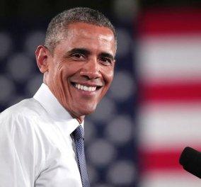 Ο Μπάρακ Ομπάμα θα βρει δουλειά μέσω LinkedIn μόλις φύγει από την Προεδρία των ΗΠΑ - Κυρίως Φωτογραφία - Gallery - Video