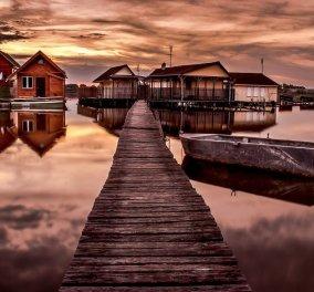 Πάμε στο Bokod της Βουλγαρίας; Το πλωτό χωριό που μοιάζει να έχει βγει από τα παραμύθια - Κυρίως Φωτογραφία - Gallery - Video