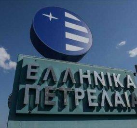 Τα Ελληνικά Πετρέλαια διατηρούν την κερδοφορία τους και το 2016 και επεκτείνονται σε νέες αγορές - Κυρίως Φωτογραφία - Gallery - Video