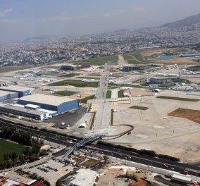 Τελικά υπεγράφη η συμφωνία με την Lamda Development για το Ελληνικό  - Κυρίως Φωτογραφία - Gallery - Video