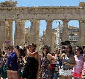 Good news από Κουντουρά - Ανδρεάδη: Ο τουρισμός να είναι καλά! Προσθέτει 1% στο ΑΕΠ - Αφίξεις νέο - ρεκόρ   - Κυρίως Φωτογραφία - Gallery - Video