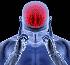 Το καλύτερο άρθρο που γράφτηκε ποτέ για το εγκεφαλικό: Τα σωστά βήματα για να το προλάβουμε ή να μην το χειροτερέψουμε   - Κυρίως Φωτογραφία - Gallery - Video