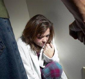 Αγρίνιο: Συνελήφθη 35χρονος-κατηγορείται για τον ξυλοδαρμό της συζύγου & των ανήλικων παιδιών του! - Κυρίως Φωτογραφία - Gallery - Video