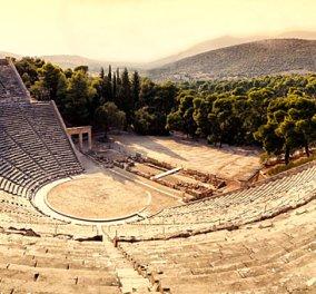 Ο απόλυτος οδηγός για Καλοκαιρινά Φεστιβάλ 2016 σε όλη την Ελλάδα : Από την Επίδαυρο ως την Κρήτη - Κυρίως Φωτογραφία - Gallery - Video