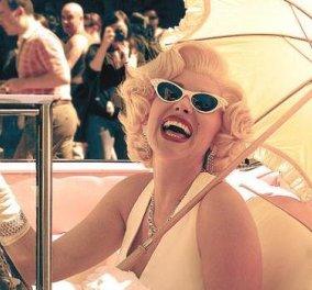 Vintage beauty pics: Τα γυαλιά ηλίου που φορούσαν η Γκρέις Κέλι, η Τζάκι, η Μπαρντό και η Καρντινάλε  - Κυρίως Φωτογραφία - Gallery - Video