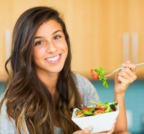 Τι να τρώμε για να είμαστε υγιείς και να αντέξουμε τον καύσωνα: Όλο το διαιτολόγιο    - Κυρίως Φωτογραφία - Gallery - Video