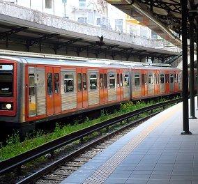 Στάση εργασίας σε μετρό, ηλεκτρικό και τραμ: Ποιες ώρες θα βάλουν χειρόφρενο  - Κυρίως Φωτογραφία - Gallery - Video