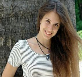 Πανελλήνιες 2016: Η Κωνσταντίνα Ψυχογιού πήρε 19.667 μόρια & την υποδέχεται η Ιατρική, το όνειρο της   - Κυρίως Φωτογραφία - Gallery - Video