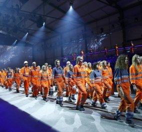 Το μεγαλύτερο τούνελ του κόσμου κάτω από τις Άλπεις 57 χλμ - Μόλις εγκαινιάσθηκε από Μέρκελ, Ολάντ, Ρεντσι - Κυρίως Φωτογραφία - Gallery - Video