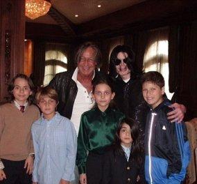 Νέο σκάνδαλο μετά θάνατον: Βρέθηκε συλλογή ερωτικών ταινιών με ανήλικους στο σπίτι του Michael Jackson - Κυρίως Φωτογραφία - Gallery - Video