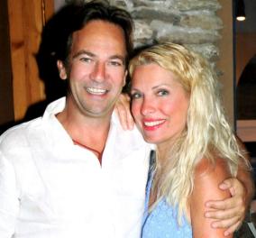 Ελένη Μενεγάκη - Μάκης Παντζόπουλος: Με τον αδελφό της μαζί πήγαν στα Κουφονήσια - Κυρίως Φωτογραφία - Gallery - Video