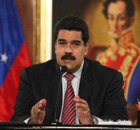 Βενεζουέλα: Πράσινο φως με 1,3 εκ. υπογραφές για δημοψήφισμα από την αντιπολίτευση -  Απομακρύνεται ο Μαδούρο; - Κυρίως Φωτογραφία - Gallery - Video
