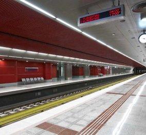 Ταλαιπωρία στις συγκοινωνίες όλη την επόμενη εβδομάδα - Στάσεις εργασίας σε Μετρό, Ηλεκτρικό και Τραμ - Αναλυτικό πρόγραμμα - Κυρίως Φωτογραφία - Gallery - Video