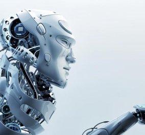 Το Ευρωπαϊκό Κοινοβούλιο φοβάται πως τα ρομπότ θα εξαφανίσουν τους ανθρώπους! - Κυρίως Φωτογραφία - Gallery - Video