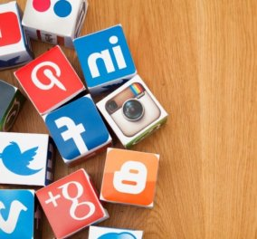 Reuters: Τα μέσα κοινωνικής δικτύωσης αποτελούν πλέον την νούμερο ένα πηγή ειδήσεων  - Κυρίως Φωτογραφία - Gallery - Video