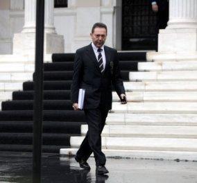 Βαρυσήμαντο άρθρο Στουρνάρα στους FT: Η Ελλάδα χρειάζεται νέα συμφωνία με τους δανειστές  - Κυρίως Φωτογραφία - Gallery - Video