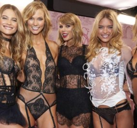 O Justin Timberlake έχει συμπρωταγωνίστριες στο βίντεο κλιπ του τα αγγελάκια της  Victoria's Secret - Ε! Είναι το πιο σεξι ever - Κυρίως Φωτογραφία - Gallery - Video