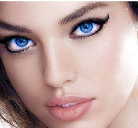 Eyeliner is back - 5 τρόποι για να το βάλετε σωστά: Cat eye Κλεοπάτρα, 60'ς, είναι μόδα   - Κυρίως Φωτογραφία - Gallery - Video