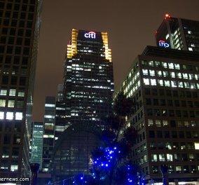 Citigroup - Brexit: Οι προβλέψεις-σοκ για ύφεση στην Ελλάδα & το Grexit    - Κυρίως Φωτογραφία - Gallery - Video