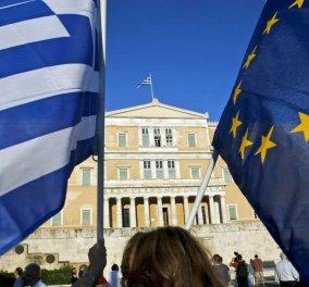 Επιτέλους: Μόλις ο ESM εκταμίευσε τη δόση των 7,5 δισ. ευρώ προς την Ελλάδα  - Κυρίως Φωτογραφία - Gallery - Video