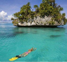 Πώς για 5 λόγους το κολύμπι κάνει το μεγαλύτερο καλό στην υγεία μας - Κυρίως Φωτογραφία - Gallery - Video