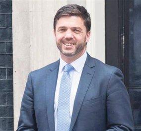 """""""Όχι"""" σε ένα δεύτερο δημοψήφισμα: Η δήλωση - φωτιά του υποψήφιου νέου Πρωθυπουργού & αντικαταστάτη Κάμερον   - Κυρίως Φωτογραφία - Gallery - Video"""