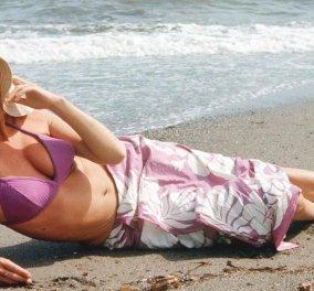Summer @ eirinika Vintage beauty -Η Μπριζίτ Μπαρντό το καλοκαίρι - Καυτά μπικίνι, καπελαδούρα, παντελόνι Capri ή μαρινιέρα   - Κυρίως Φωτογραφία - Gallery - Video