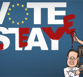 Brexit ή Βremain; Ντέρμπι προδίδουν οι νέες δημοσκοπήσεις - 48 ώρες πριν το δημοψήφισμα - Κυρίως Φωτογραφία - Gallery - Video